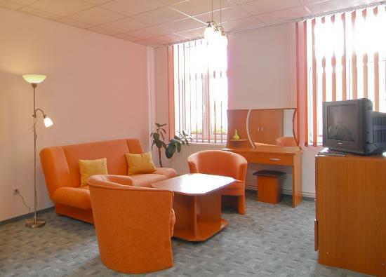 Aparthotel sighisoara recenzie a porovnanie cien for Appart hotel 33