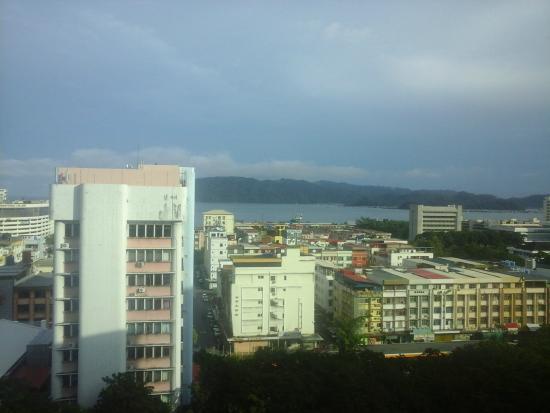 King Park Hotel Kota Kinabalu Review