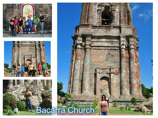 St Augustine Church: With Layas Group