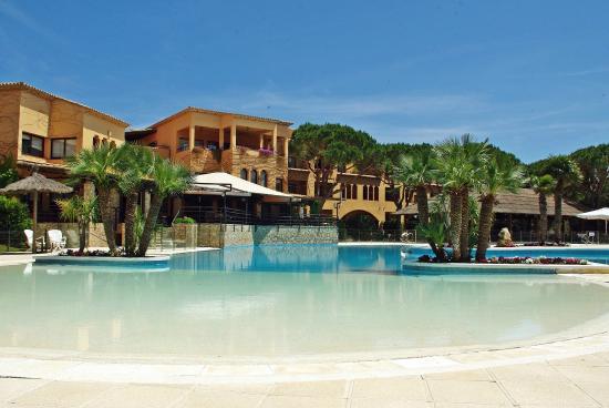 La Costa Golf & Beach Resort: Piscina infantil