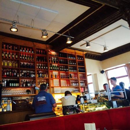 Cafe May Brunch St Pauli