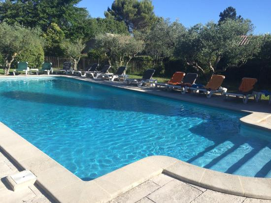Villa Glanum Hotel: photo0.jpg