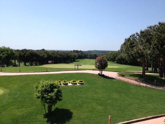 Kemer Golf & Country Club