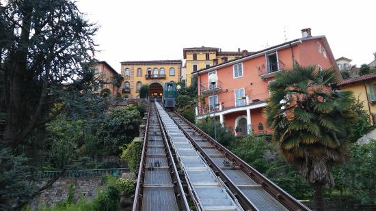 Biella - Quartiere Piazzo
