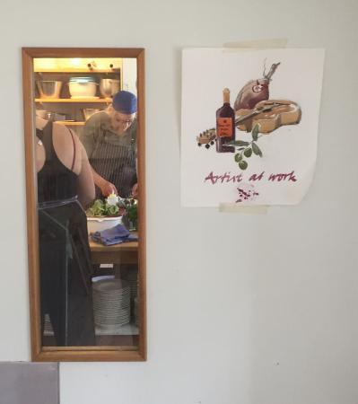 Burgsvik, Suède : Museum Lars Jonsson
