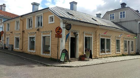 Kanal Café och Restaurang