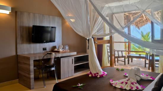 My Blue Hotel Updated 2018 Prices Reviews Zanzibar Island Nungwi Tripadvisor