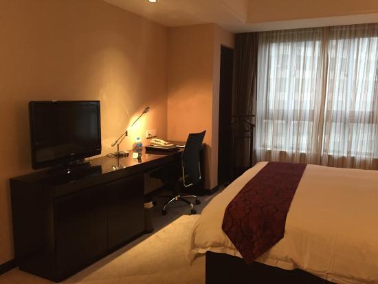 Lee Gardens Hotel Shanghai: photo0.jpg