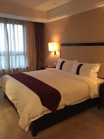 Lee Gardens Hotel Shanghai: photo2.jpg