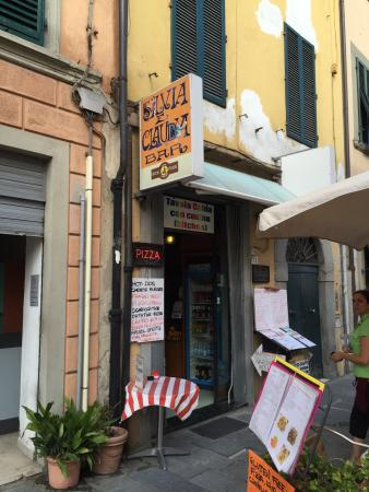 Bar Trattoria Silvia e Claudia