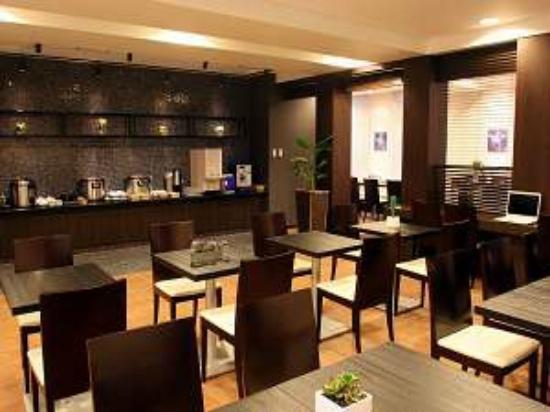 Hotel Vista Kumamoto Airport: レストラン