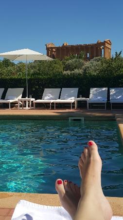 Hotel Villa Athena Sicily