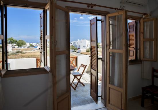 Almyra Villa Santorini