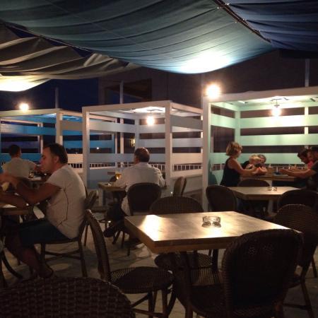 Terrazza del pub - Picture of Mazzella Gastropub, Monte Di Procida ...