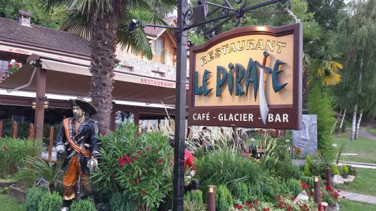Restaurant Terrasse Igny