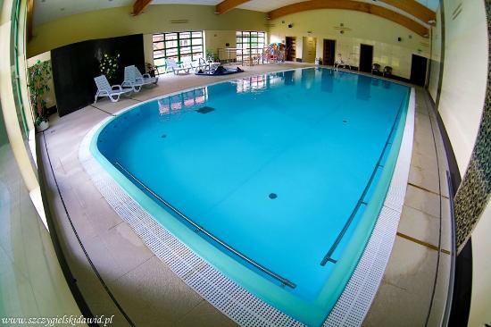 Milomlyn Zdroj Hotel & Spa