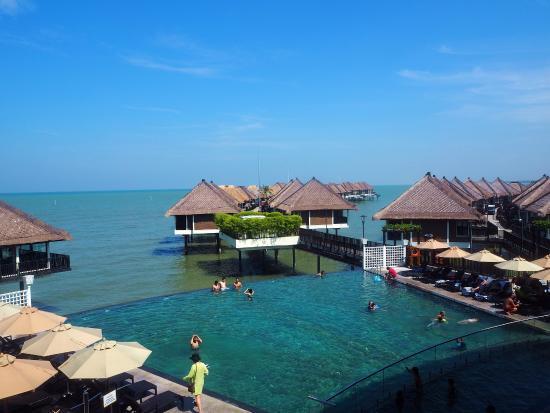 Sepang Resorts Package | Stay Longer Special at AVANI