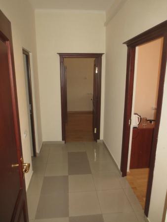 14th Floor Hotel : Vorraum Family Suite Zi 7