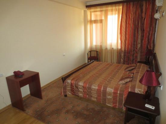 Bad mit dusche wc zi 7 picture of 14th floor hotel for 14 floor hotel yerevan