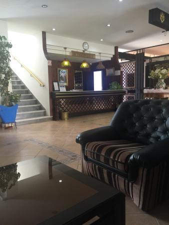 Hotel Parador: Hotel Parador