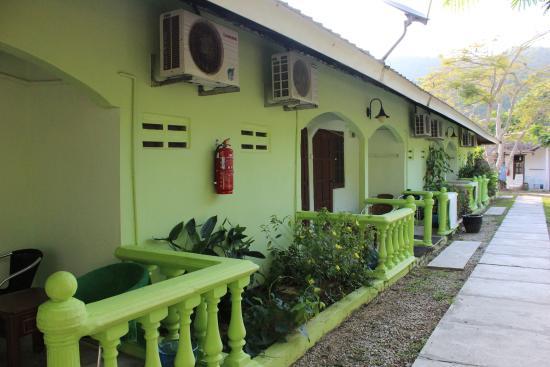 Green Village Langkawi: Pic 5