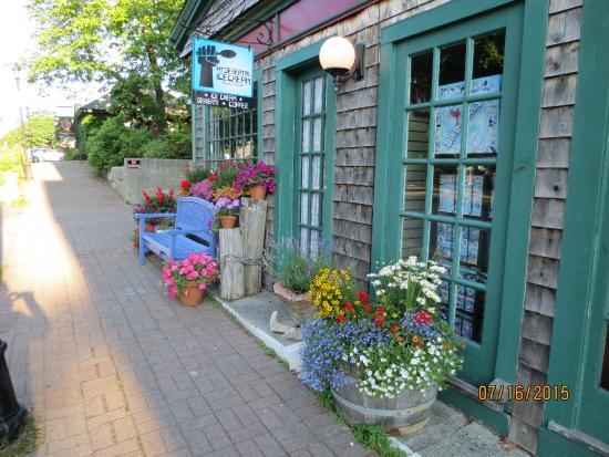 Mt Desert Island Ice Cream Bar Harbor Restaurant Reviews Phone Number Photos Tripadvisor