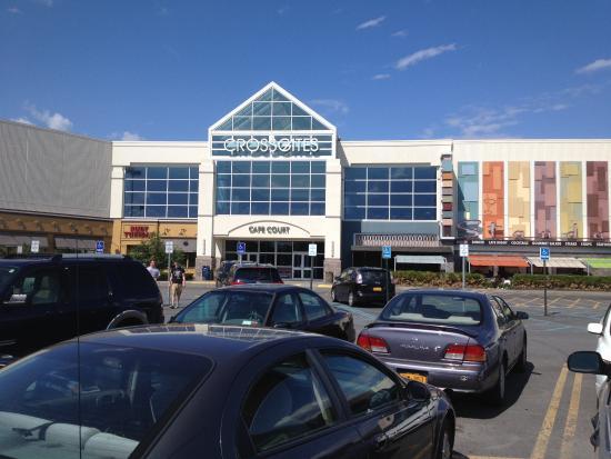 Crossgates Mall - main entrance - Picture of Crossgates, Albany