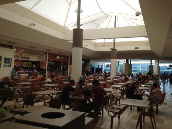 Crossgates Mall - inside view - Picture of Crossgates