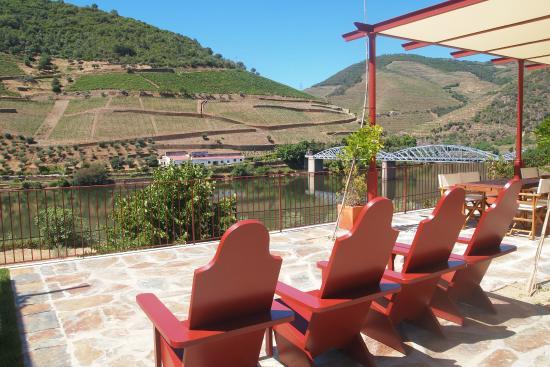 Douro Valley : Quinta do Bomfim