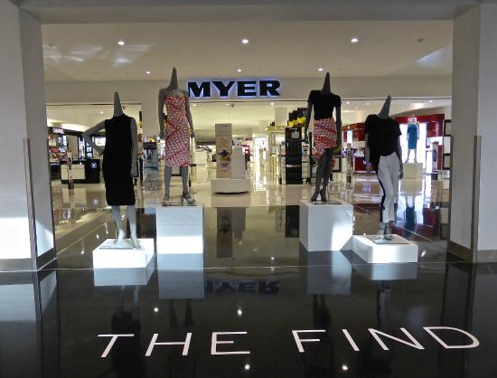 Robina Town Shopping Centre  MYER. Robina Town Shopping Centre  French  Connection 1ffba8428