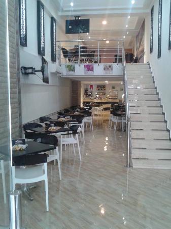 Restaurant Cafe Grego Delice