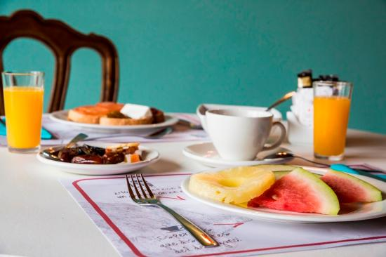 Mesas de desayuno dise os arquitect nicos - Mesas de desayuno ...