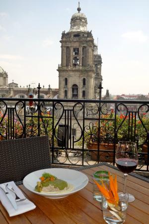 El Zocalo Mexican Restaurant