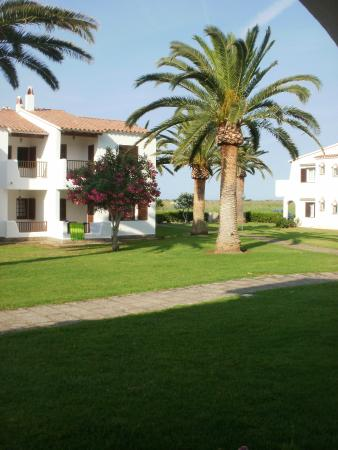 Apartments San Jaime: Son Bou Gardens