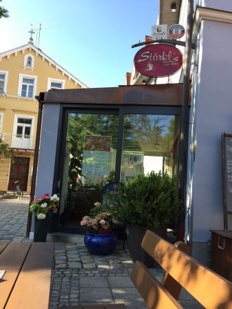 Staerkls Cafe-Bistro