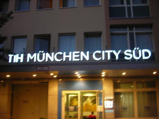 Hotel One Munchen City Sud