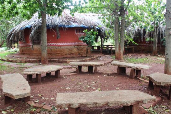 the amphitheater at nrityagram picture of nrityagram tour rh tripadvisor co za