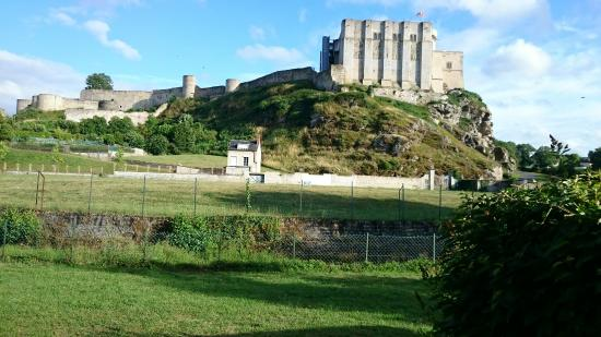Château Guillaume-le-Conquérant