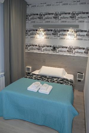 Hostal Fuencarral Rooms Madrid