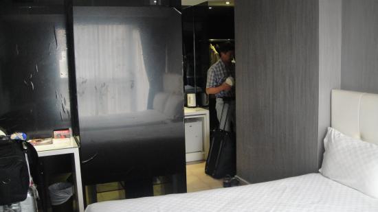 Wifi Hotel: Номер