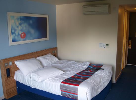 Travelodge Canvey Island