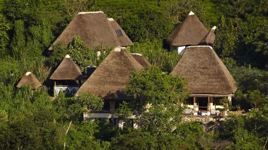Bwindi Lodge Picture