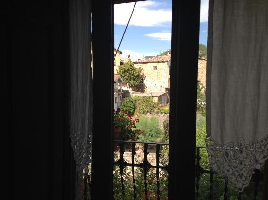 Casa Leonardo : Mi balconcito