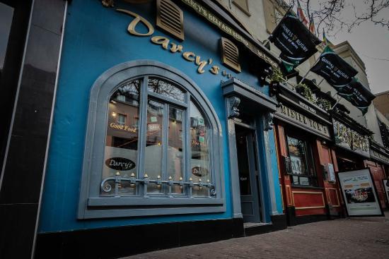 Darcy's Belfast