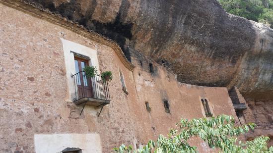el puig de la balma mura