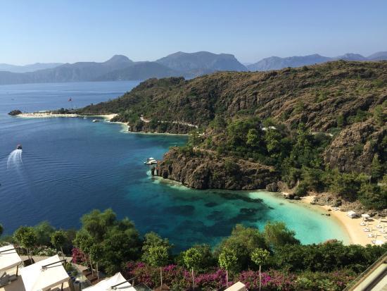 D Maris Bay : D Hotel Maris y
