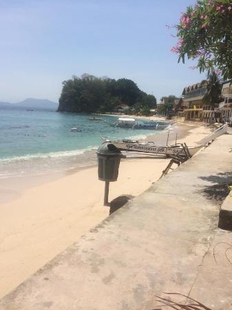 Campbell S Beach Resort Puerto Galera
