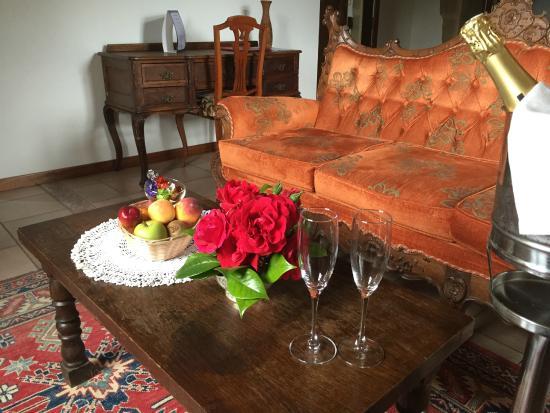 Detalles de bienvenida photo de pazo do souto carballo - Detalles de bienvenida ...