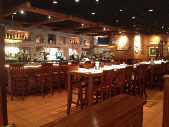 Been to Carrabba's Italian Grill? Share your experiences!