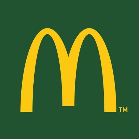 Belleville, Frankrig: McDonald's